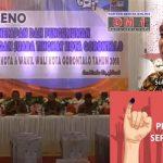 Pilwako Gorontalo 2018, Inilah Hasil Pleno KPU Kota Gorontalo