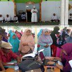 BMW di Dulupi, Bupati Darwis: Semua OPD akan Berikan Pelayanan di Tempat ini