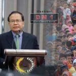 Pilpres 2019, RR di Tengah Tetap Berpihak ke Rakyat