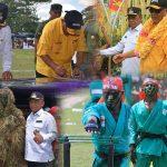 TMMD ke-102 Ditutup, Bupati Boalemo Berterimakasih Kepada TNI/Polri