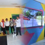 Maksimalkan LPM, Kabupaten Gorontalo Akhirnya Miliki Fasilitas GCC