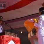 Upacara HUT RI ke-73 di Kabupaten Gorontalo Berlangsung Penuh Hikmat