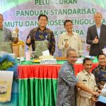 Bupati Gorontalo Jalin Kerjasama dengan Kanada Guna Kembangkan Produk Unggulan Daerah