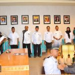Hindari Kekosongan Jabatan, Bupati Boalemo Lantik Penjabat Kades Lito