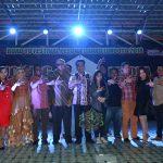 Sambut Event Pariwisata Nasional, Bekraf Launching Album Pesona Danau Limboto