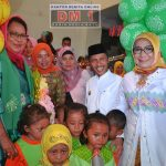 Menteri PPPA Hadiri Acara Puncak HAN di Kabupaten Gorontalo
