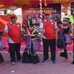 Bupati Boalemo Canangkan Kampanye Imunisasi Rubella