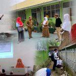 SMPN 1 Suwawa Mewakili Bone Bolango dalam Lomba Adiwiyata Tingkat Provinsi Gorontalo
