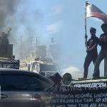 Nilai Rupiah Makin Terpuruk, Mahasiswa Makassar Mulai Turun ke Jalan