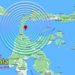 Subuh Tadi Sulteng Kembali Gempa 5,5 SR, Warga di Luar Semakin Cemas