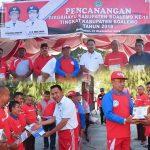 Canangkan HUT Kabupaten Boalemo Ke-19, Bupati Darwis Janji Undang Artis Jakarta