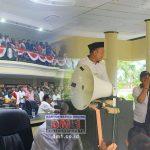 Massa Aksi 149 Terobos DPRD Boalemo, Minta Lengserkan Bupati Melalui Hak Angket