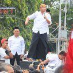 """Massa Aksi 149 Ingin Lengserkan Darwis, PDIP Boalemo """"Pasang Badan"""""""