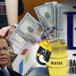 NTR Melemah, Rizal Ramli: Jokowi Jangan Sok Bilang Prudent!