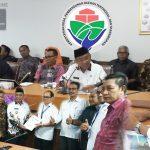 Salurkan Anggaran Rp 6,6 Miliar, Kementerian PDTT Prioritaskan Kabupaten Boalemo