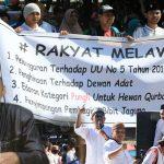 Jubir Bupati Darwis Akui Aksi Rakyat Tingkatkan Spirit Kinerja Pemda Boalemo