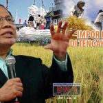 Membela Petani dan Ekonomi Bangsa, Rizal Ramli Malah Ingin Dipolisikan Nasdem