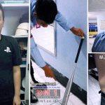 Geger, Sejumlah WNI Tionghoa Sekap dan Aniaya Anggota TNI-AU di Medan