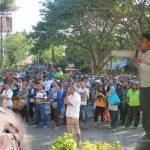 Diduga, Massa Aksi 149 Terindikasi Ada Unsur Kepentingan Politik