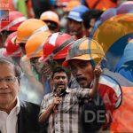 RR Disomasi Nasdem, Presiden KSPI: Kami Siap Turun Melakukan Aksi Besar!