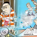 Tangkap Pelaku Togel di Boalemo, Anggota Komisi I: Jangan Pilih Kasih!
