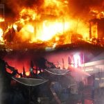 BNPB Tidak Siaga, Mesin PDAM Bone Bolango Ludes Dilahap Api