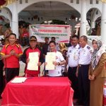 Optimalkan Pembangunan Daerah, Dua Kabupaten di Gorontalo Jalin Kerjasama