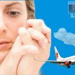 Takut Naik Pesawat? Lakukan 10 Tips Berikut