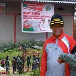 Pemda Boalemo Bangun 30 Unit Jamban di Lokasi Pengungsian Palu