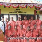 RSUD Tombulilato: Pelayanan Luas di Gedung yang Sempit