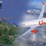 Angkut 189 Penumpang, Lion Air JT610 Jatuh di Perairan Karawang