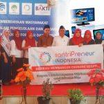 Bakti Kominfo RI Gelar Sosialisasi TIK di Ponpes Al Khairaat Gentuma