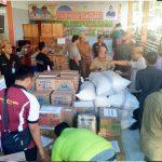 Pemda Boalemo Terus Alirkan Bantuan untuk Korban di Palu