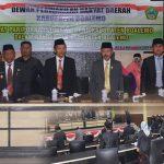 Gelar RPI Peringatan HUT Boalemo ke-19, Ketua DPRD Puji Kepemimpinan DAMAY