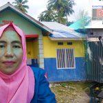23 Rumah di Desa Cendana Putih Masuk Daftar Program Jambanisasi