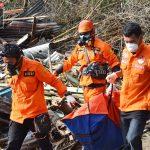 24 Hari Berlalu, Korban Gempa dan Tsunami Palu Capai 2.113 Jiwa