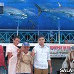 Punya 40 Nelayan, Desa Mootinelo Jadi Penghasil Ikan Terbanyak di Bone Raya