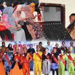 Bupati Darwis: Nou dan Uti Terpilih, Harus Bisa Promosikan Destinasi Wisata Boalemo