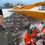 Korban Gempa dan Tsunami Sulteng Capai 925 Jiwa, Bupati Darwis Sampaikan Belasungkawa