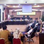 Sempat Molor, DPRD Kota Gorontalo Tetap Laksanakan Rapat Evaluasi ASN dan TKPD
