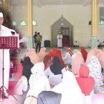 Fokus Melayani Warga, Bupati Darwis Tempatkan OPD di Rumah Penduduk