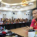 DPRD Kota Gorontalo Alokasikan 12% DAU untuk Infrastruktur