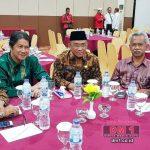 Di Batam, Bupati Darwis Hadiri Rakornas Kemaritiman Apeksindo