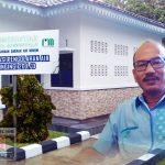 Atasi Keluhan Pelanggan, PDAM Kota Gorontalo Membangun Reservoir Baru