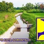 80 Hari Tender, Dinas PUPR Kota Gorontalo Pacu Kontraktor Selesaikan Pekerjaan Konstruksi