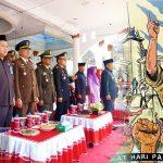 Peringati Hari Pahlawan, Bupati Darwis: Pemuda Indonesia Harus Giat Menorehkan Prestasi