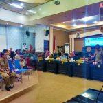 Ketua Komisi B DPRD Kota Gorontalo Tegaskan Pendataan Masyarakat Miskin Harus Objektif