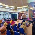 Ketua DPRD Kota Gorontalo Berharap APBD 2019 Bisa Pro Rakyat