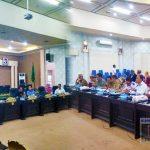 Masyarakat Keluhkan Aktivitas BMK, DPRD Kota Gorontalo Temukan Solusi Lewat Rapat Gabungan