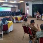 DPRD Kota Gorontalo: Ranperda Diharapkan Mampu Tingkatkan PAD dan Kesejahteraan Masyarakat